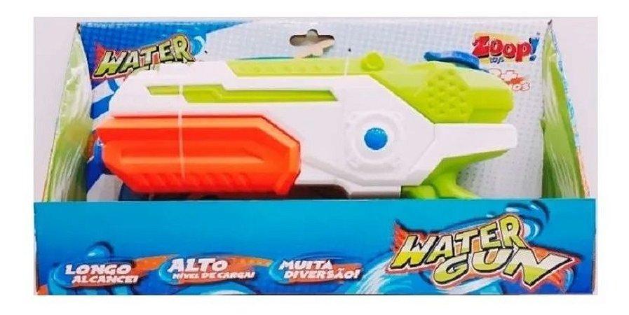 Lançador Água Shark - Zoop Toys ZP00218