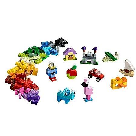 LEGO Classic Maleta da Criatividade