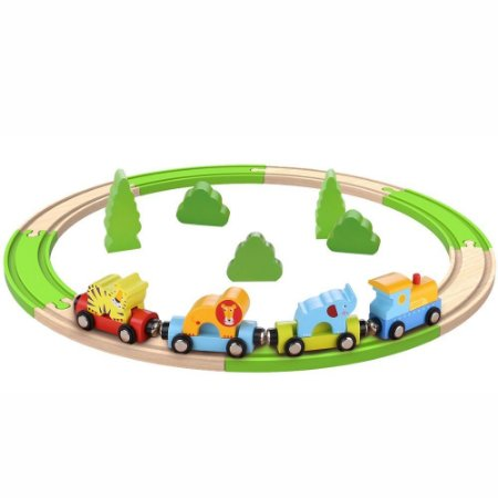 Pista de Trem Thomas e Seus Amigos