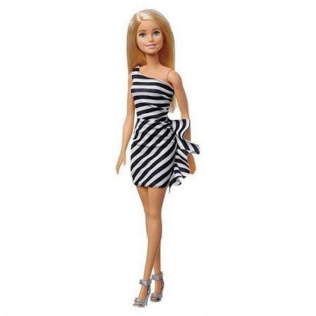 Boneca Barbie Profissões Aniversário de 60 Anos Sortidas