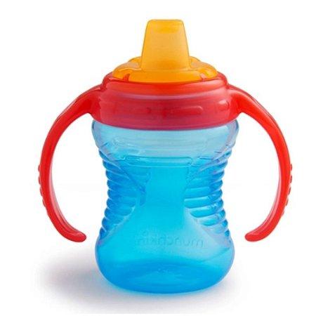 Copo Infantil Treinamento Munchkin Azul