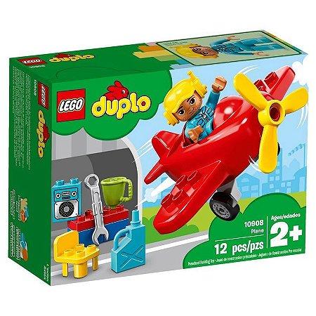 LEGO DUPLO Avião