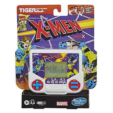 Mini Game Jogo Tiger Eletronics X-Men - Hasbro E9729