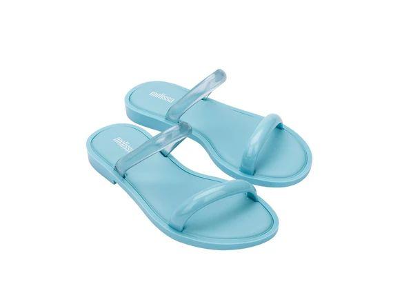 Sandália Infantil Melissa Wave Azul