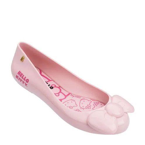 Melissa Space Love + Hello Kitty Rosa Tule