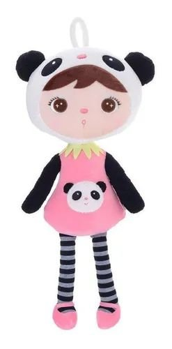 Boneca Metoo Angela Jimbao Panda Pequena
