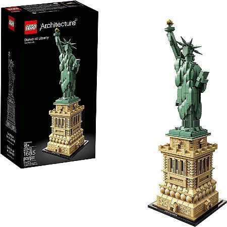 LEGO Architecture Estátua da Liberdade