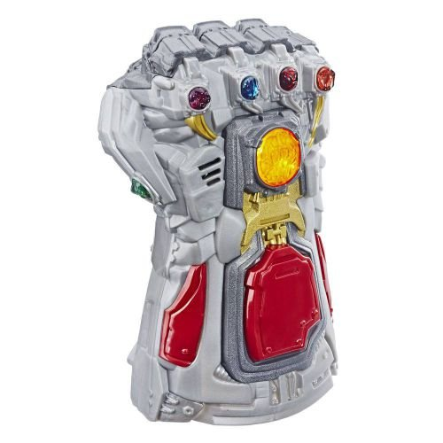 Marvel Manopla Thanos Eletronica
