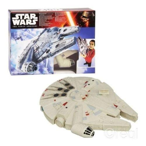 Nave Value Star Wars Episódio Vii Hasbro - B3075