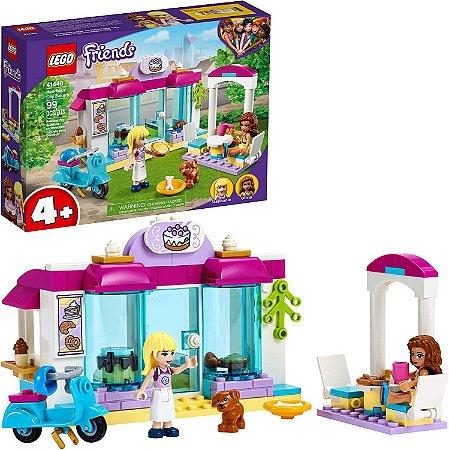 LEGO Friends Padaria de Heartlake City