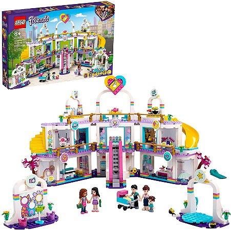 LEGO Friends Shopping de Heartlake City