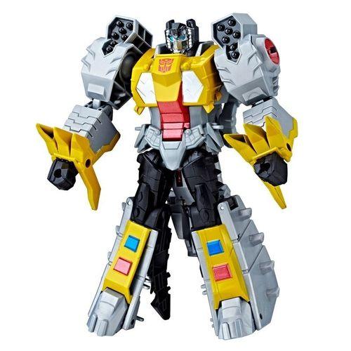 Boneco Transformers Cyberverse Grimlock 20cm - Hasbro E1886