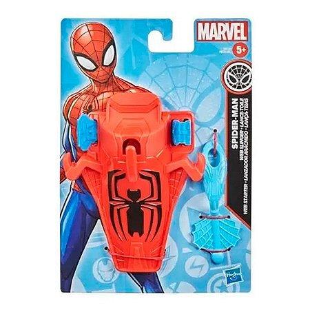 Marvel Acessório Avengers Homem Aranha - Hasbro F0522