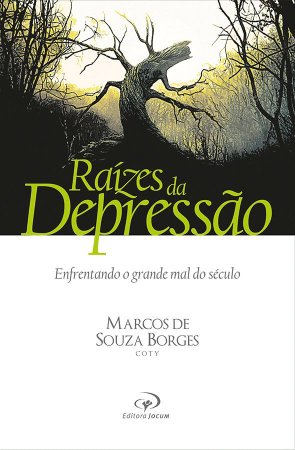 Raízes da Depressão - Pr. Coty