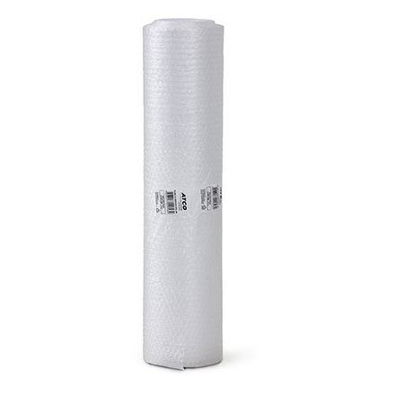 Bobina Plástico Bolha 60cm x 10m 40 micra Bolha Fácil Atco