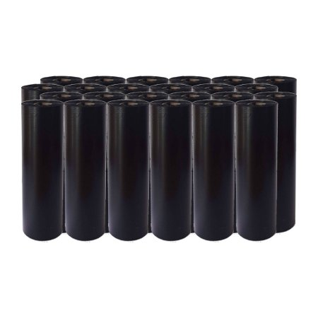 Ribbon Cera (wax) 110MM (1/2 pol) X 91M G42 PREMIUM OUT - TTR Mastercorp para Impressora Zebra Argox Elgin - Caixa com 24 unidades