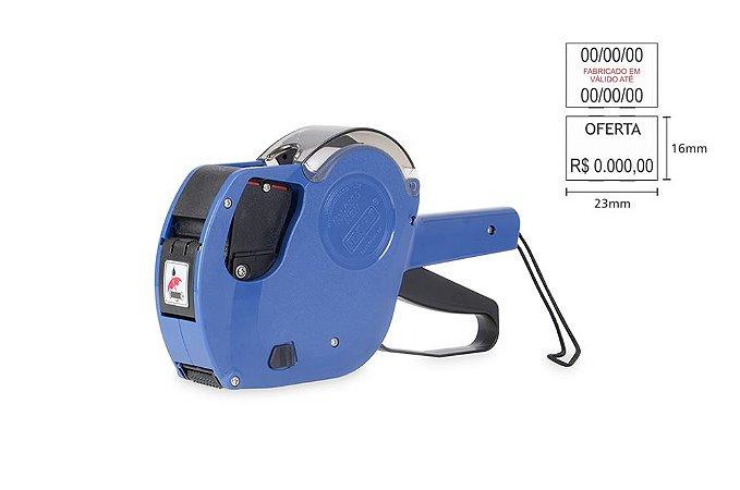 Etiquetadora manual Fixxar MX 2316 New