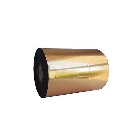Ribbon Misto (wax-resin) 110x450 Mastercorp K115 para impressora térmica industrial