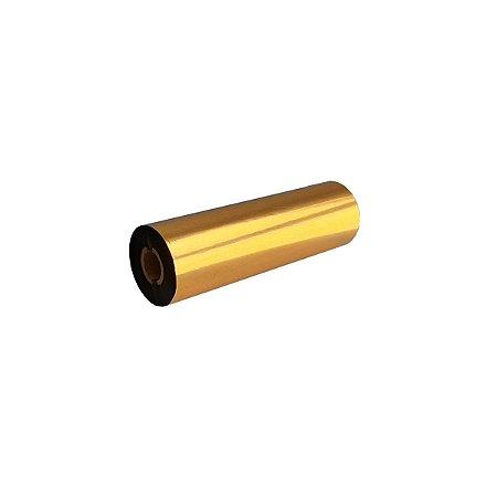 Ribbon Misto (wax-resin) 110MM (1/2 pol) X 74M K115 OUT - TTR Mastercorp para Impressora Zebra Argox Elgin