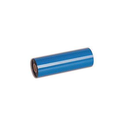 Ribbon Resina (resin) 110x91 para Impressora Zebra Argox Elgin
