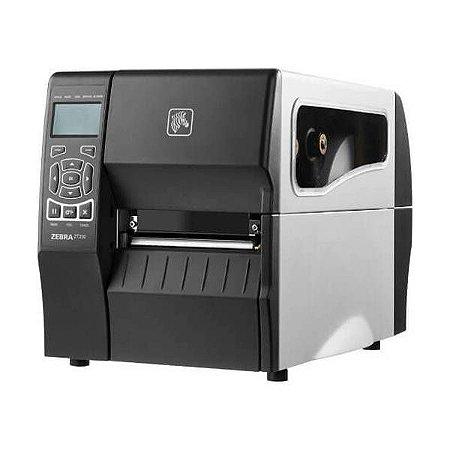 Impressora Térmica de Etiquetas Zebra ZT230 (Substituta da S4M)