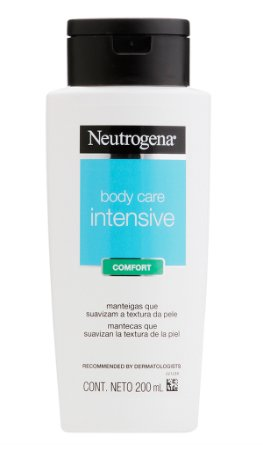 Neutrogena Body Care Intensive Comfort 200ml