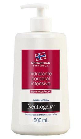 Neutrogena Norwegian Hidratante Corporal - 500 ml