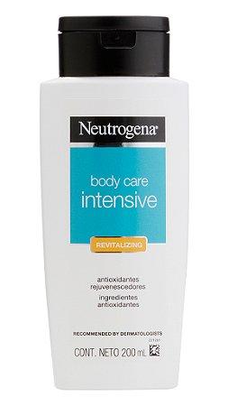 Neutrogena Body Care Intensive Revitalizing 200ml