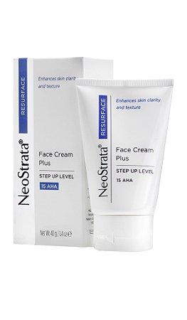 Neostrata Creme para Rugas Resurface Face Cream Plus - 40g
