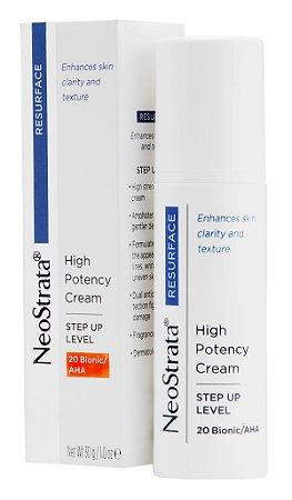 Neostrata Creme Hidratante Facial  Resurface High Potency  - 30mL