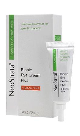 Neostrata Creme para Olhos Treatment Bionic Eye Cream Plus - 15g
