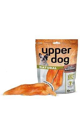 Upper Dog Natural Filé Sassami Com 2 Unidades