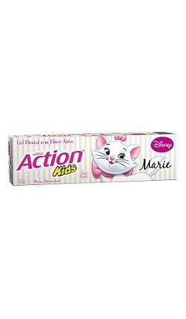 Gel Dental Ultra Action Marie Tutti Frutti - 50g