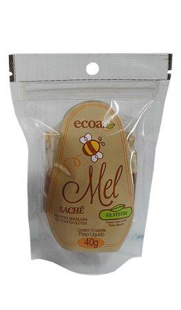 Mel Silvestre Sachê Ecoas - 40mL