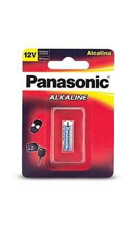 Panasonic Bateria Alcalina 12V - 1 Unidade