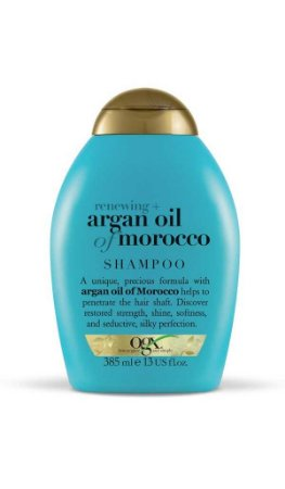 Shampoo Ogx Argan Oil Of Morroco - 385mL