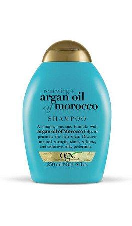 Shampoo Ogx Argan Oil Of Morroco 250ml