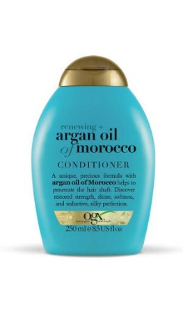 Condicionador Ogx Argan Oil Of Morroco - 250mL