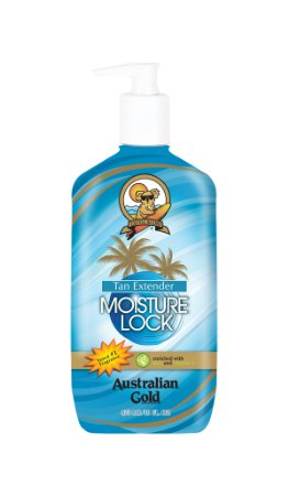 Australian Gold Loção Hidratante Pós-Sol Moisture Lock - 473ml