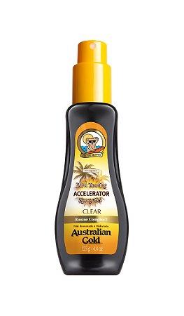 Australian Gold Spray Gel Bronzeador Accelerator - 125ml