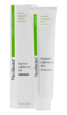 Neostrata Clareador de Pele Targeted Treatment Pigment Lightening Gel - 40g