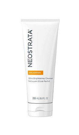Neostrata  Enlighten Ultra Brightening Cleanser Sabonete Facial - 100ml