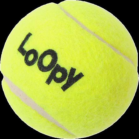 Loopy Dog Fun Bola Tênis