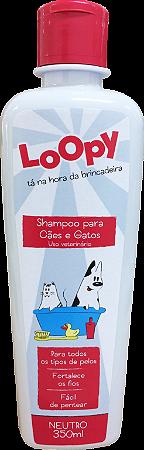 Loopy Shampoo Neutro 350ml