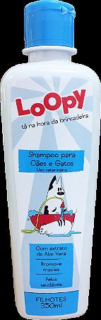 Loopy Shampoo para Filhotes 350ml