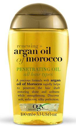 Óleo Capilar Ogx Argan Oil of Marocco - 88ml