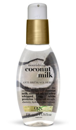 Sérum OGX Coconut Milk Anti-breakage  - 118ml