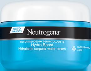 Neutrogena Hydro Boost Water Cream 200ml