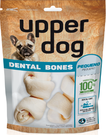 Upper Dog Osso Super Mini Dental Bone