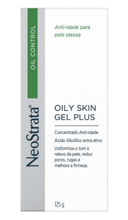 Neostrata Gel Facial – Oily Skin Gel Plus - 125g